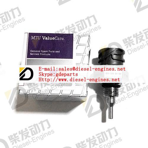 Sensor 0005356430 price,Detroit MTU,Sensor spare parts