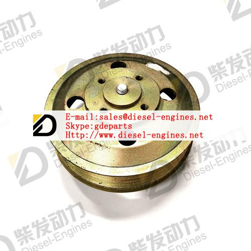 Pulley 20459864