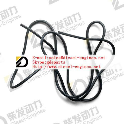 Rubber moulding 8192235